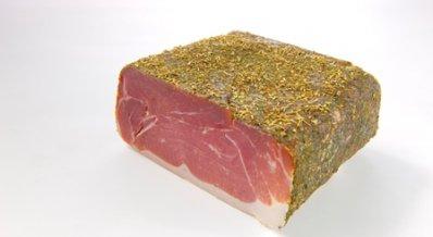 Ganda Ham 1/2 blok lentekruiden