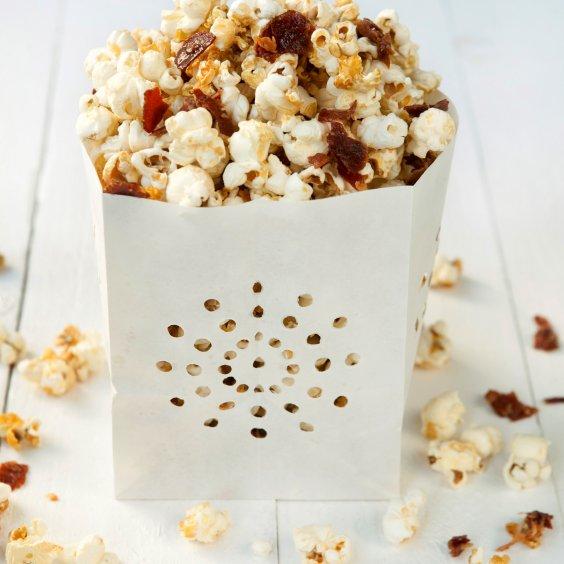 Ganda popcorn