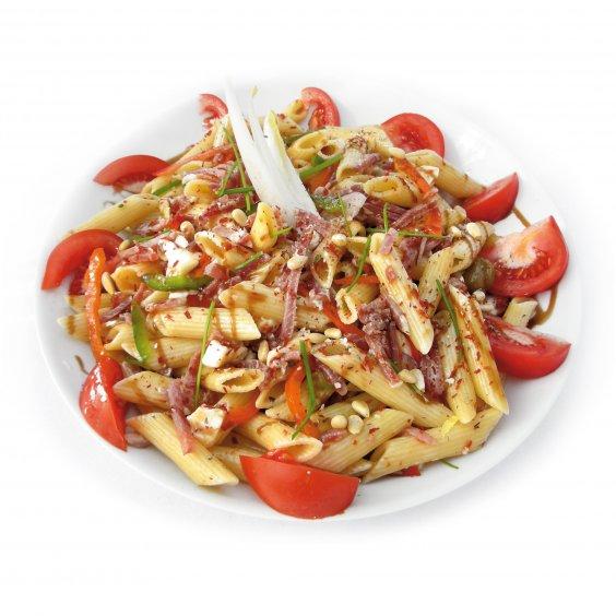 Salade Napoli