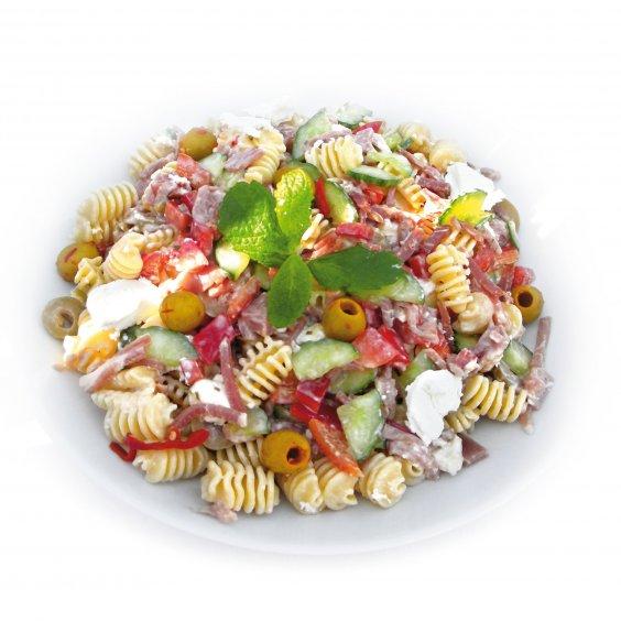 Rhodos salade